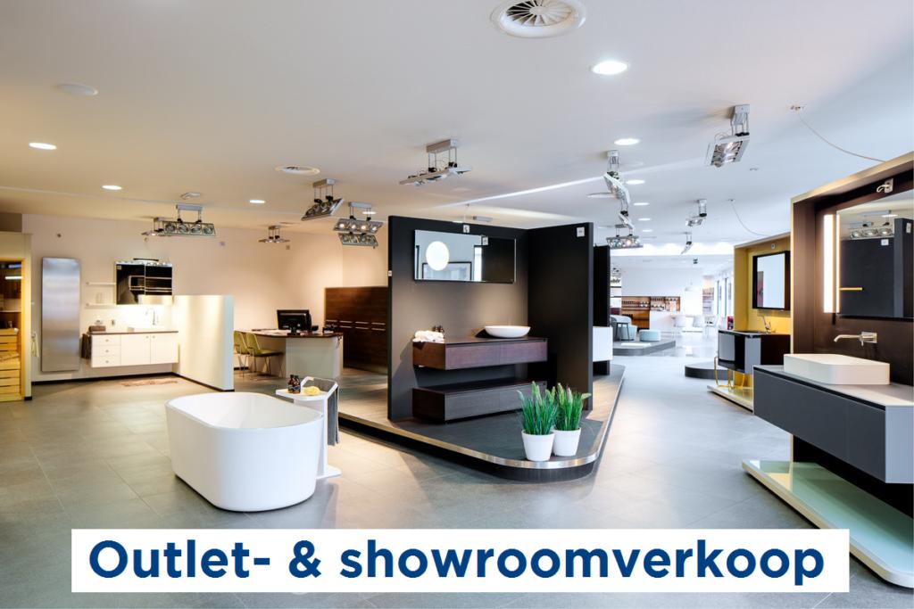 OUTLET- & SHOWROOMVERKOOP! - Rommelaere